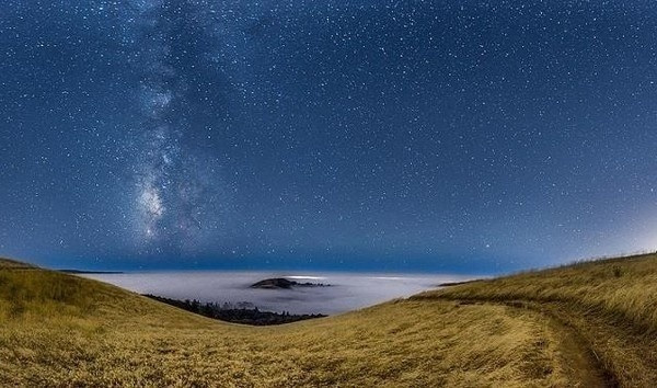 Modern Sky by Toby Harriman #inspiration #photography #landscape