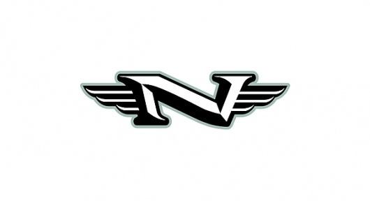 portfolio /// some work on the Behance Network #logo #nidecker #snowboard