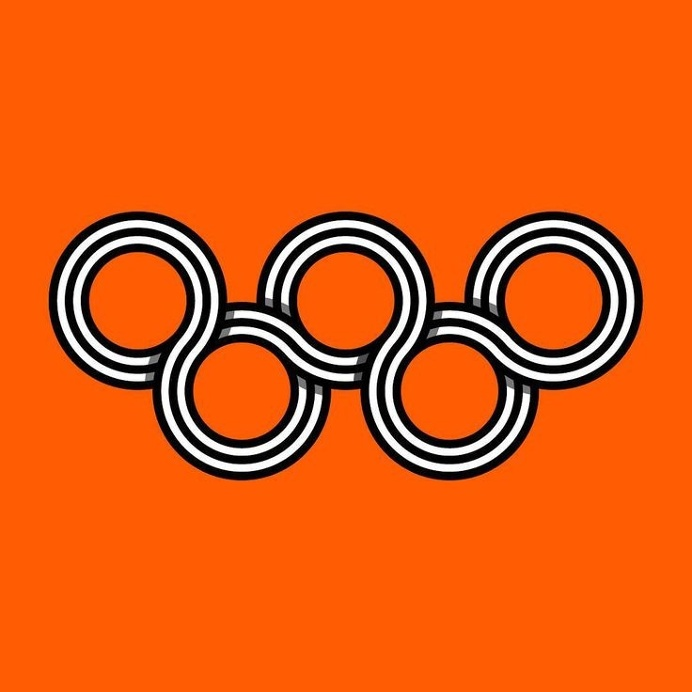#olympic#rings#unity#illustration