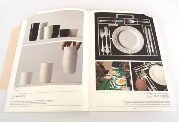 eat me book victionary 6 #design #eat #book #food #restaurants
