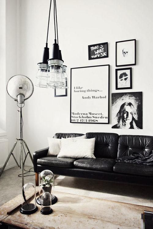 kentson:Interior design