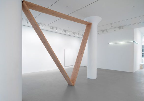 art installation exhibition #exhibition #wood #art #installation