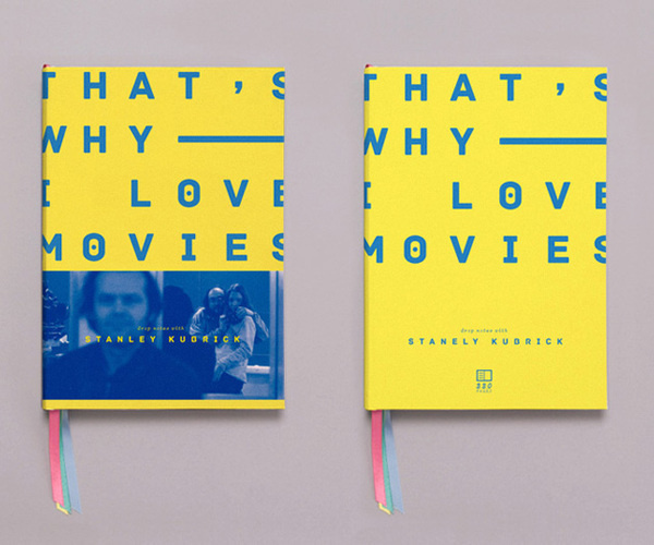 notebook_yellow2 #movie #alonglongtime #products #yellow #film #notebook #booklet #blue