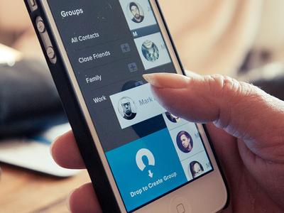 Group #user #interface #smartphone #ui