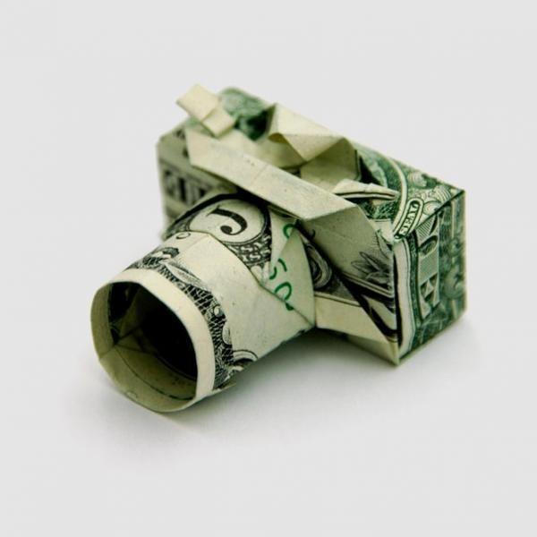 Best Dollar Origami Won Park Diy Images On Designspiration