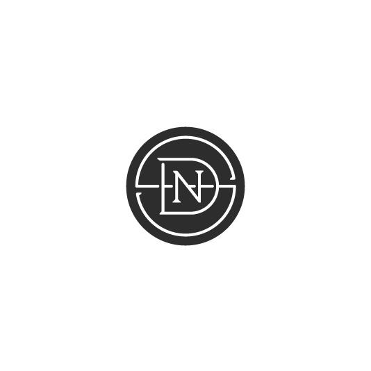 Never Say Die Icon #Icon #Logo #Monogram #Mark
