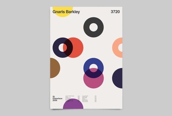 Duane Dalton | http://duanedalton.com #design #graphic #bold #poster
