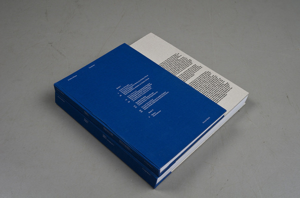 Anders Krisar #wwwsimonjkcom #assymetrical #design #graphic #book #jung #krestesen #simon #blue #typography