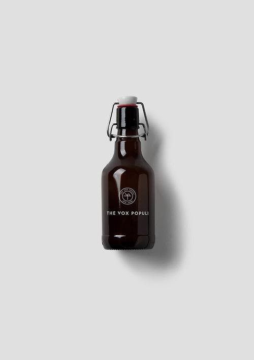 - I Love Ugly #beer #bottle