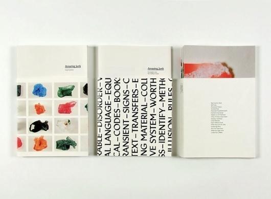 NEW! Amazing Junk : soleneleblanc #design #graphic #soleneleblanc #book