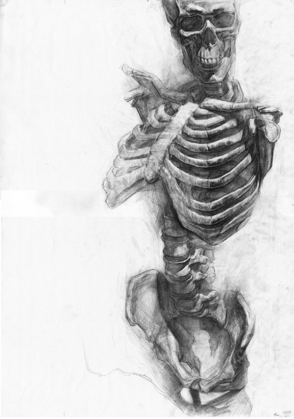 phytos:Paul Schwarz #figure #drawing