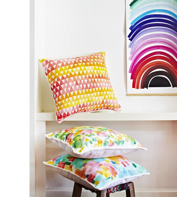 PoppiesForGracepillows #design #interiors #home