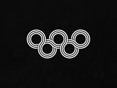 #rings#olympic#unity#illustration#mark#logo