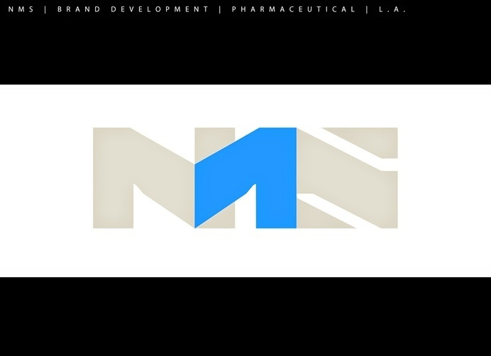 NMS brand design by Jim Keaton