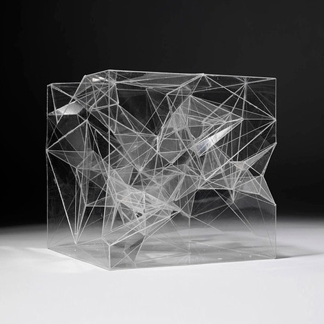 Inside / Outside Tree, by Sou Fujimoto Architects - Creative Journal #insideoutside #tree #void #sou #transparent #architecture #fujimoto