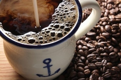 FFFFOUND! | convoy #coffee #anchor