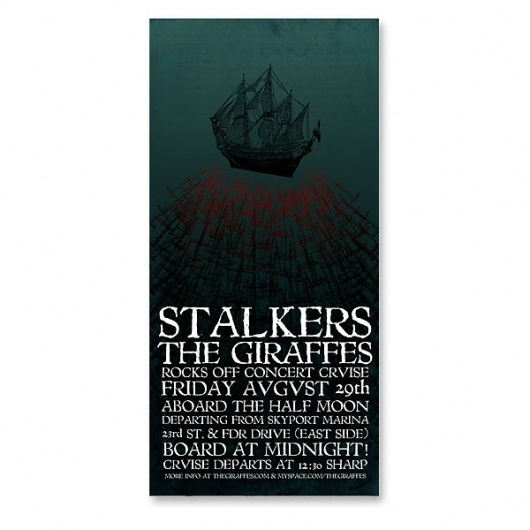 selected posters #lazar #aaron #giraffes #tzgani #the #stalkers #poster #music