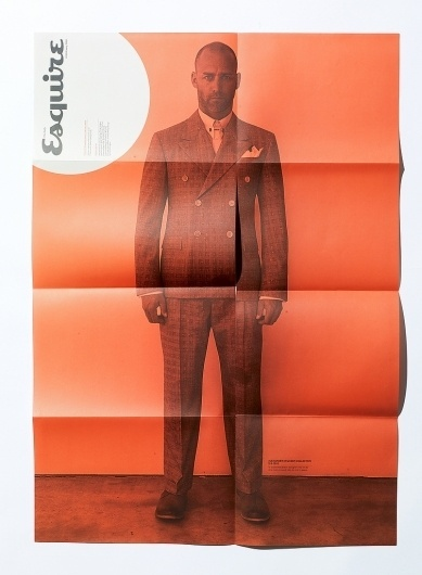 All sizes   Esquire zine – Manual For A Stylish Life   Flickr - Photo Sharing! #september #industry