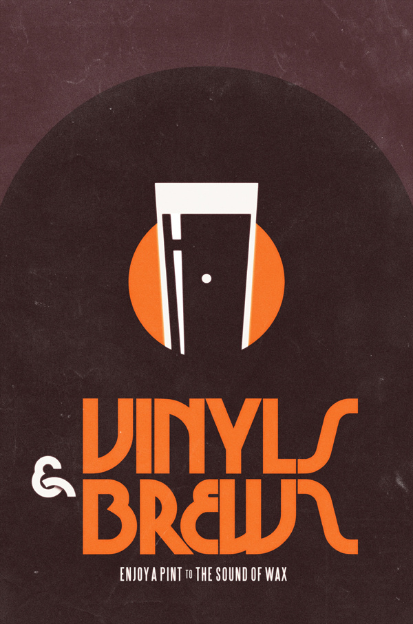 Vinyls & brews - fabio perez