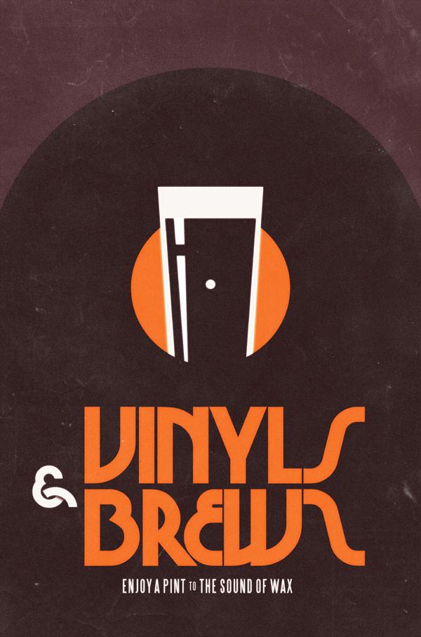 Vinyls & brews - fabio perez