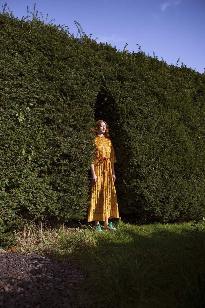 Editorial Photography by Steph Wilson