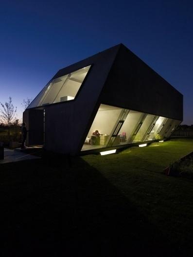 Sodae House | Cuded #house #sodae