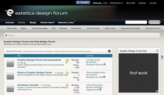 Graphic Design Forum | UK Logo Design #design #graphic #forum