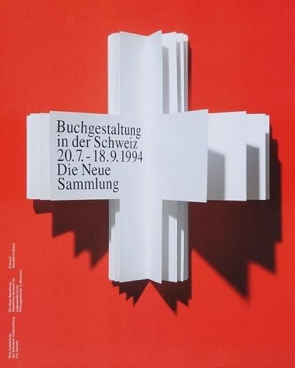 pierre mendell 1929 -2008 #swiss #poster
