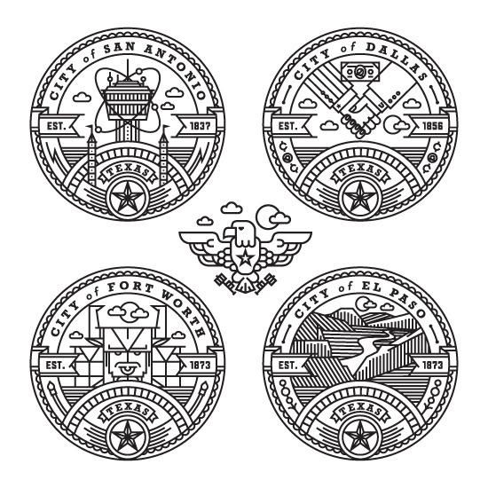 Kendrick Kidd #logo #design #graphic