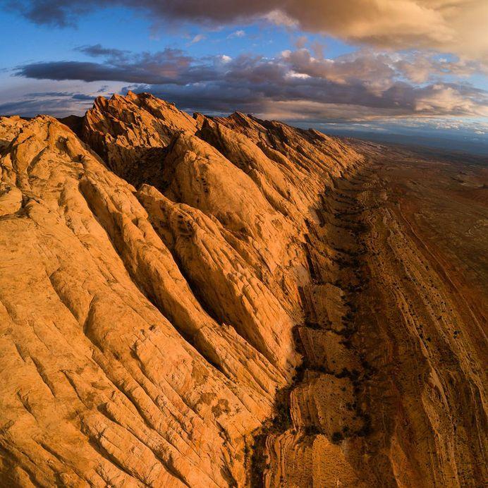 Stunning Adventure Landscapes of Utah by Bill Church