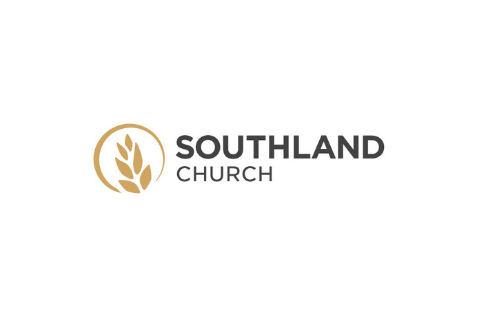 Southland Church logo #church #logo #wheat