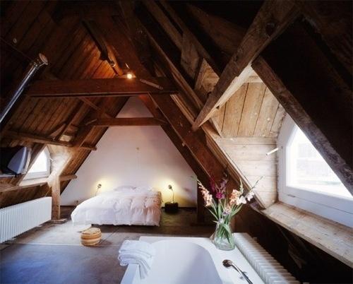 Lloy Hotel - Amsterdam - The Black Workshop #interior #design #decoration #deco
