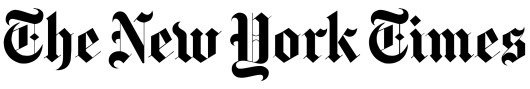 2000px-The_New_York_Times.svg.png (2000×337) #ny #times #newspaper #publication #york #nyc #new