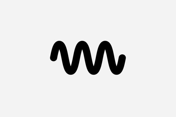 Non Format: nyMusikk / on Design Work Life #logo #design #graphic