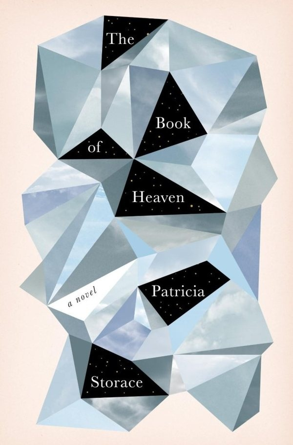 The Book of Heaven #storace #patricia #of #book #linda #the #cover #huang #heaven