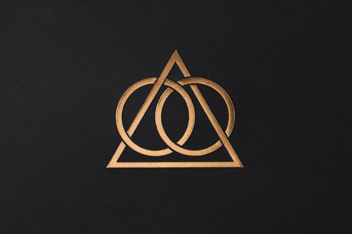 Pentagram, Branding, Logo