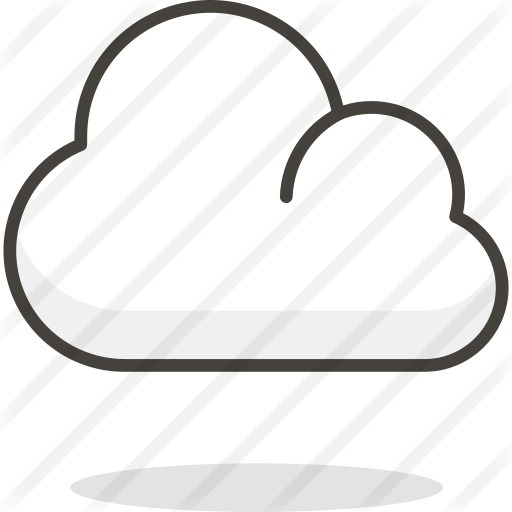 See more icon inspiration related to cloud, atmospheric, meteorology, weather and sky on Flaticon.
