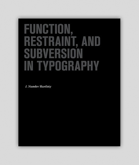 Swiss Legacy | Swiss Legacy, by the initiative of Art Director Xavier Encinas, is a blog focused on typography, graphic design and inspirational matte #editorial #book #typography