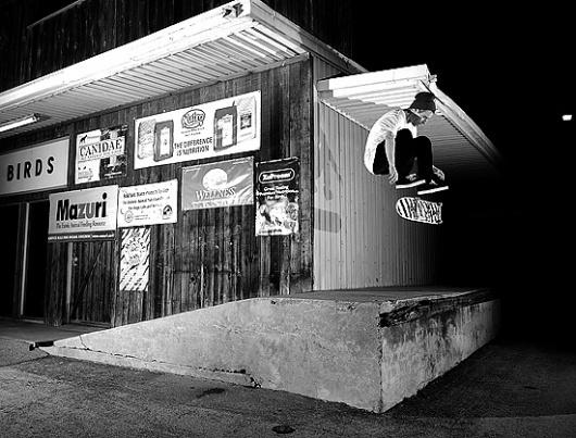 10Qs WITH JIMMY CARLIN :: MYSTERY SKATEBOARDS #skate