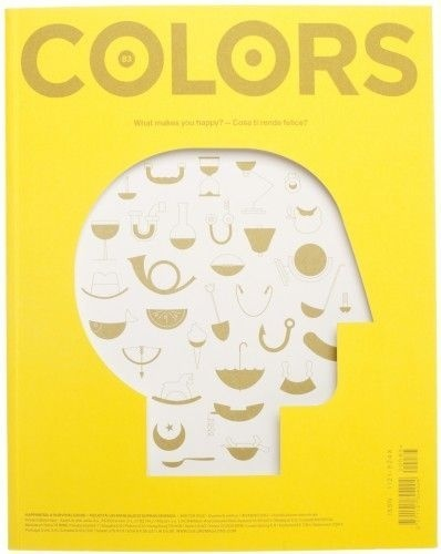 COLORS Magazine #colors