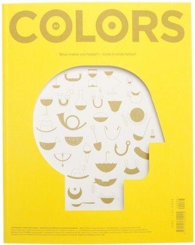 COLORS Magazine