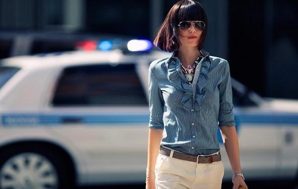 Andressa Fontana by Zoltan Tombor | Professional Photography Blog #fashion #photography #inspiration
