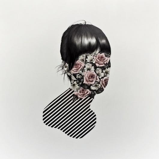 Langdon Graves | iGNANT #illustration #girl