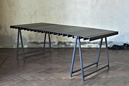 "PLASTOLUX ""keep it modern"" #inspiration #furniture #design #art"