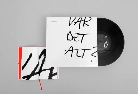 Neue / Bench.li #handwriting #record