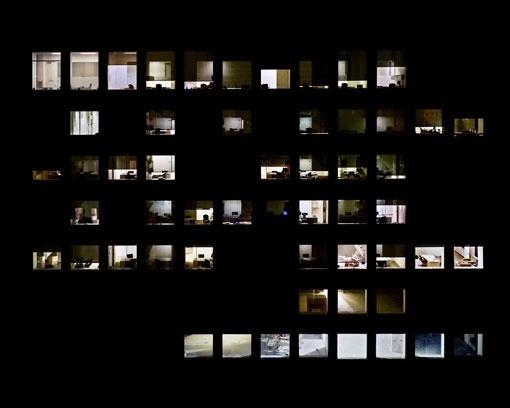 Design Work Life » cataloging inspiration daily #night
