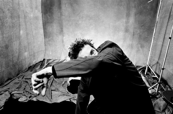 Norman Seeff - John Lydon - Photos - Social Photographer's Portfolios #inspiration #photography #portrait