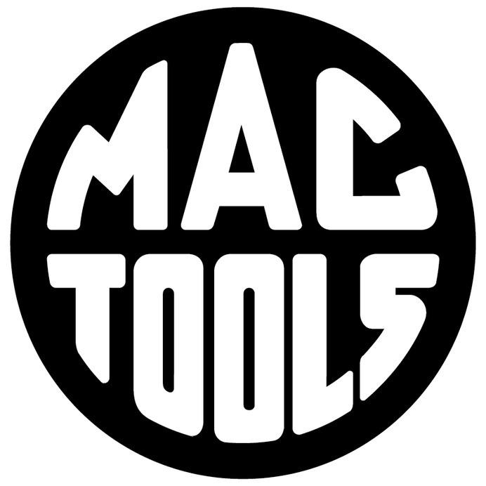 mac tools logo #logo #tools #mac