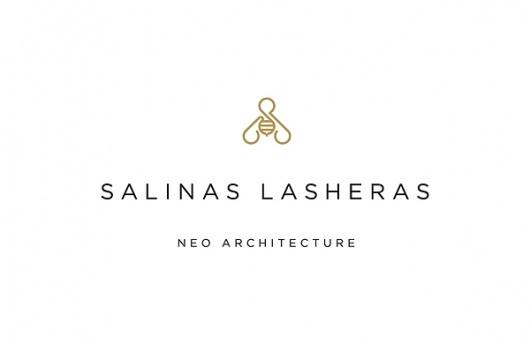 Salinas Lasheras. on Branding Served #logo