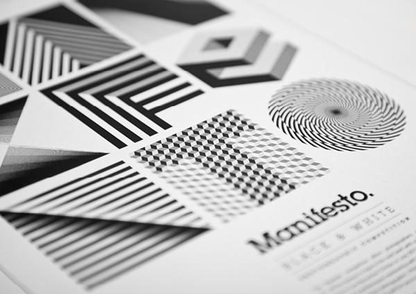 Manifesto. #design #graphic
